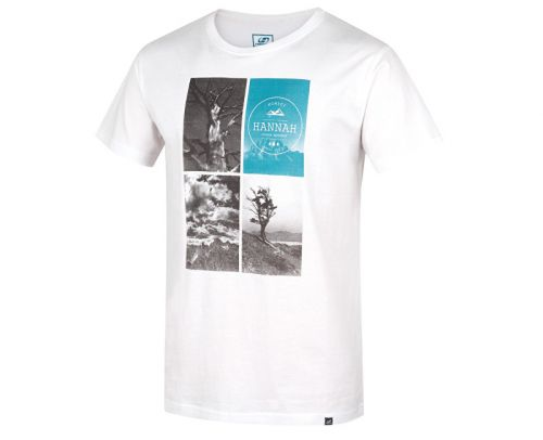 Hannah Vivid Bright triko cena od 0 Kč