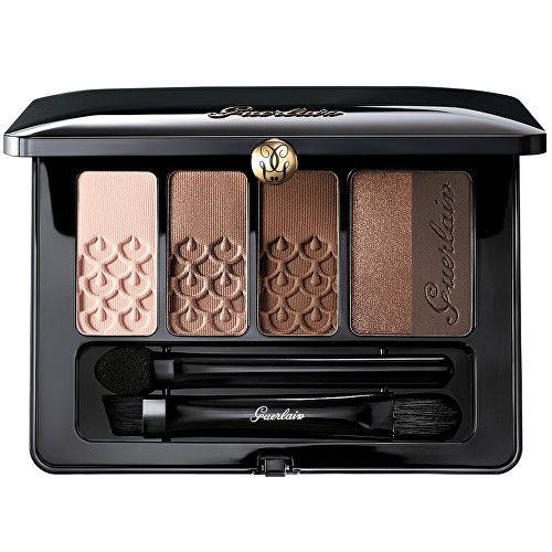 Guerlain Luxusní paletka očních stínů (Palette 5 Couleurs) 6 g