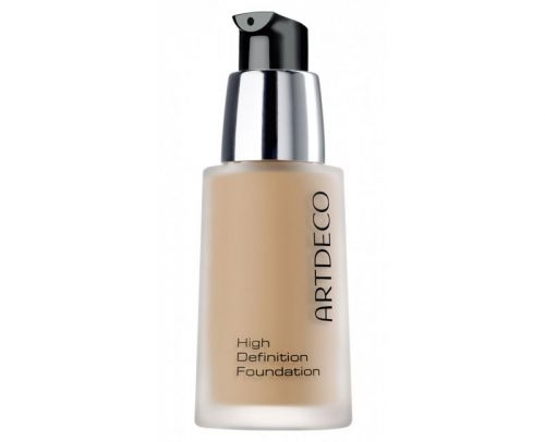 Artdeco High Definition Foundation New 52 Warm Ivory 30 ml