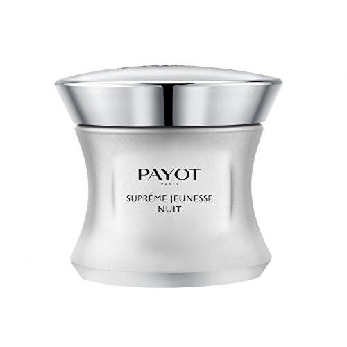Payot Obnovující péče Suprême Jeunesse Nuit 50 ml