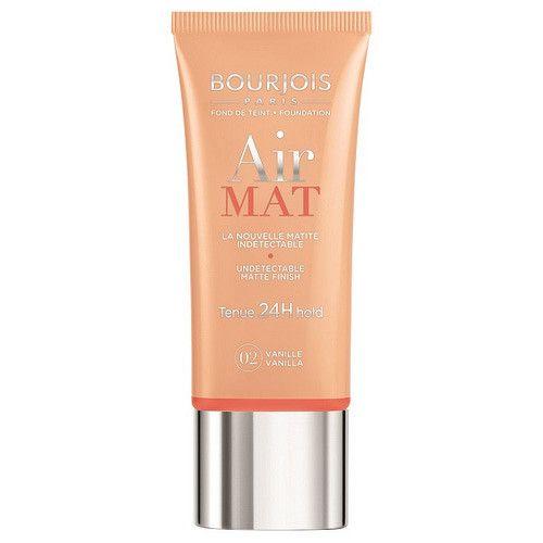 Bourjois Zmatňující make-up SPF 10 Air Mat 01 Rose Ivory 30 ml
