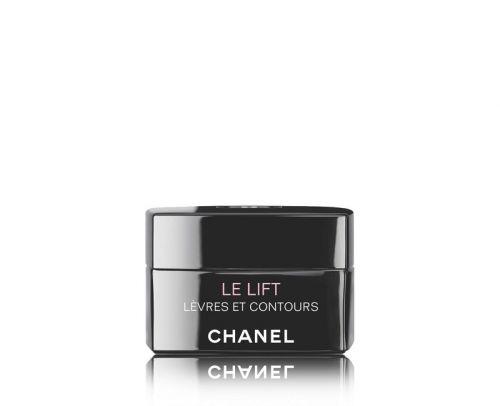 Chanel Zpevňující protivráskový krém na kontury rtů Le Lift (Firming Anti-Wrinkle Lip and Contour Care) 15 g