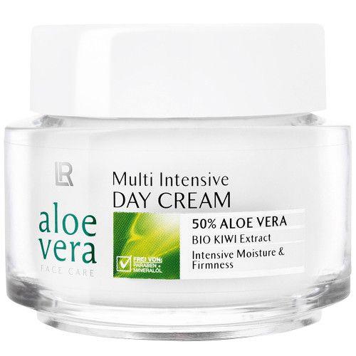 LR health & beauty Aloe Vera Denní hydratační krém 50 ml