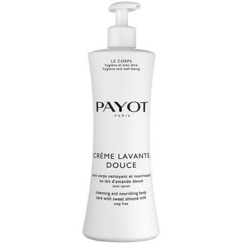 Payot Čisticí a vyživující sprchová péče 2 v 1 na tělo a vlasy (Creme Lavante Douce Cleansing Nourishing Body Care) 400 ml