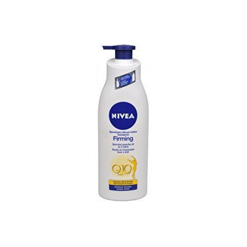 Nivea Zpevňující tělové mléko pro normální pokožku Q10 Plus (Firming) 205 ml cena od 128 Kč