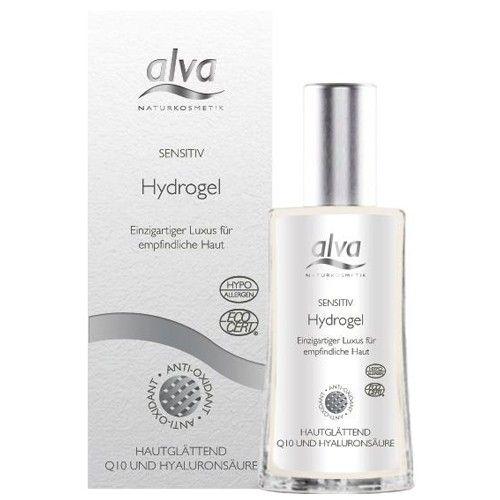 Alva Hydratační gel pro citlivou pleť Sensitiv 30 ml