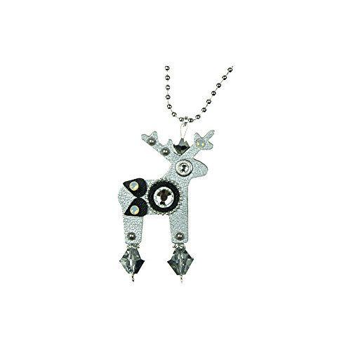 Deers jelínek Milotti náhrdelník