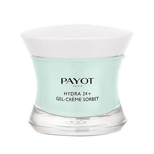 Payot Hydratační gel-krém pro normální až smíšenou pleť Hydra 24+ Gel Crème Sorbet 50 ml