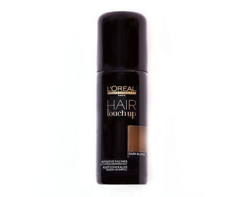 Loreal Professionnel Vlasový korektor (Hair Touch Up) 75 ml Warm Blonde