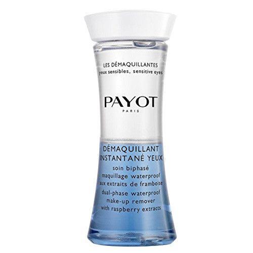 Payot Dvousložkový voděodolný odličovač Démaquillant Instantané Yeux (Dual Phase Waterproof Make-Up remover) 125 ml