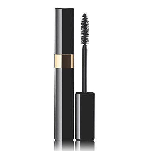 Chanel Multifunkční pečující řasenka Dimensions de Chanel (Length Curl Definition Volume Care Mascara) 6 g 10 Noir
