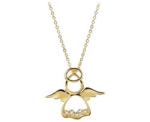 Levien Andělíček náhrdelník