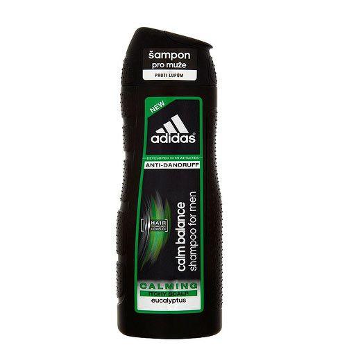 Adidas Šampon proti lupům pro muže Calm Balance 400 ml