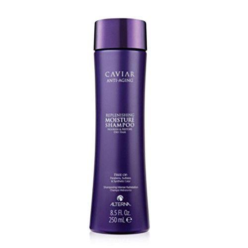 Alterna Hydratační šampon s kaviárem Caviar Anti - Aging (Replenishing Moisture Shampoo) 250 ml