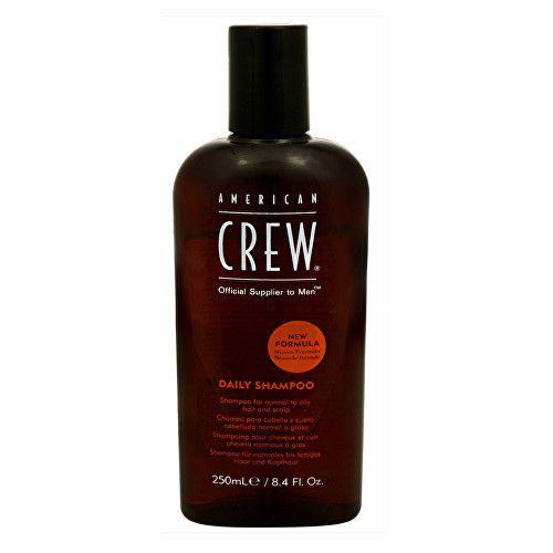 American Crew Šampon pro normální a mastné vlasy pro muže 250 ml