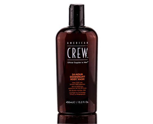 American Crew sprchový gel 3v1 pro muže 450 ml