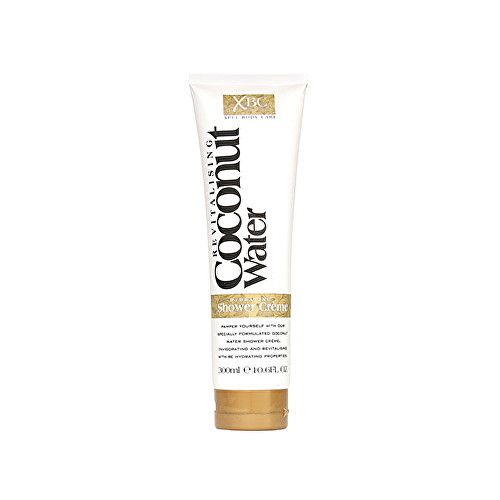XPel Hydratační sprchový krém Coconut Water (Hydrating Shower Creme) 300 ml