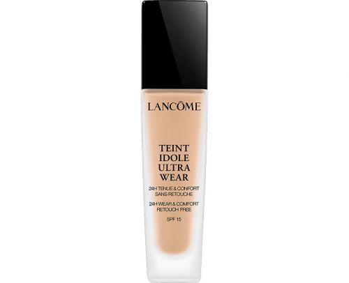 Lancome Dlouhotrvající krycí make-up SPF 15 (Teint Idole Ultra Wear) 30 ml 02 Lys Rose