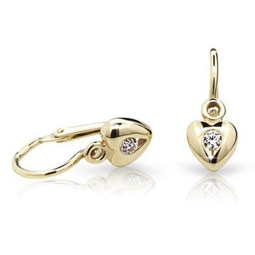 Cutie Jewellery C1556-10-X-1