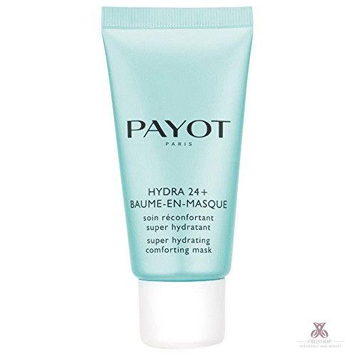 Payot Super hydratační osvěžující maska Hydra 24+ Baume-En-Masque (Super Hydrating Comforting Mask) 50 ml