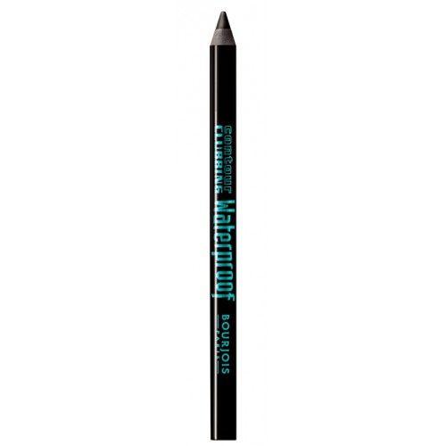 Bourjois Voděodolná tužka na oči Contour Clubbing Waterproof 41 Black Party 1,2 g