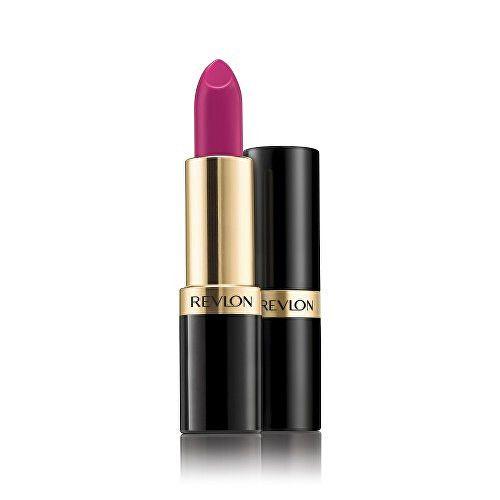 Revlon Hedvábná rtěnka (Super Lustrous Lipstick) 4,2 g 029 Red Lacquer