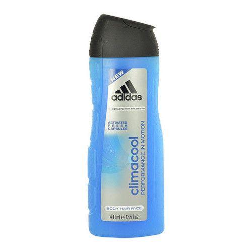 Adidas Sprchový gel 3 v 1 pro muže Climacool 250 ml
