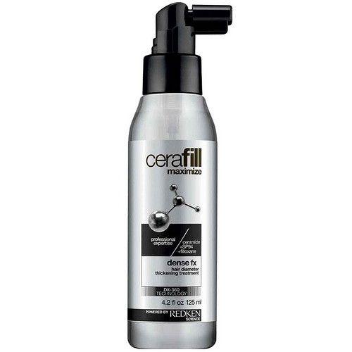 Redken Intenzivní zesilující kúra Cerafill Maximize 125 ml