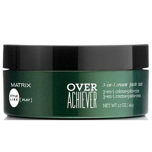 Matrix 3v1 krém, pasta, vosk na vlasy Style Link 49 g