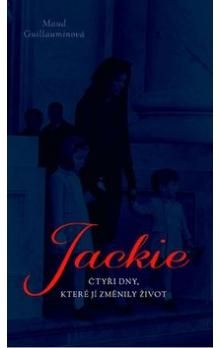 Maud Guillaumin: Jackie cena od 219 Kč