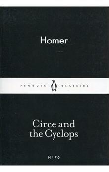 Homér: Circe and the Cyclops cena od 19 Kč