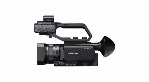 Sony PXW-X70/4K cena od 0 Kč