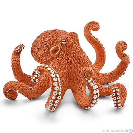 Schleich Chobotnice 14768 cena od 152 Kč
