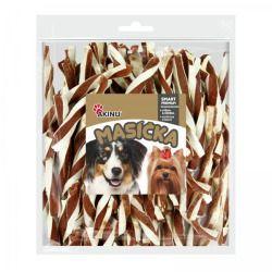 AKINU Jehněčí twister pro psy 300 g