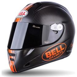 BELL M5X Carbon helma
