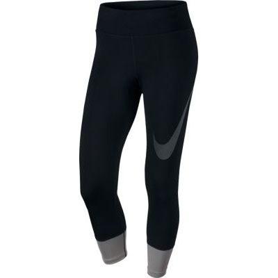 Nike W Nk Pwr Essntl Crop Twist kalhoty