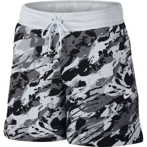 Nike W Nsw Modern Short Rck Grdn kraťasy