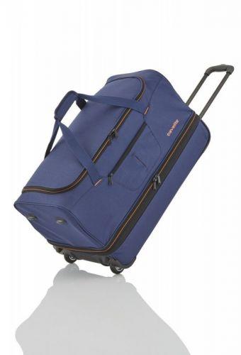 Travelite Basics Wheeled duffle L kufr