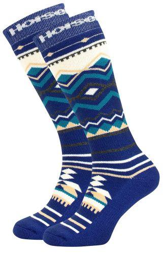 Horsefeathers Native ponožky