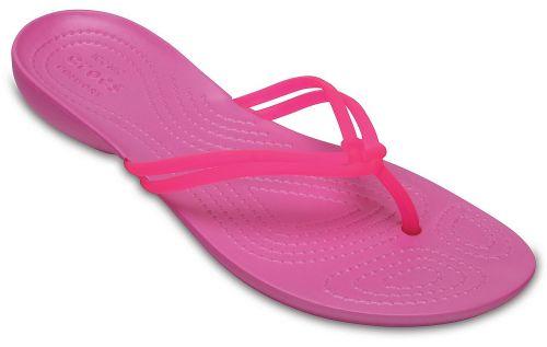 Crocs Isabella Flip Vibrant boty