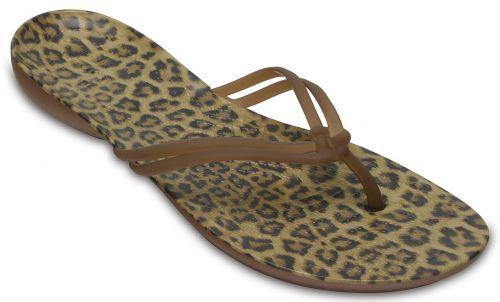 Crocs Isabella Graphic Flip boty