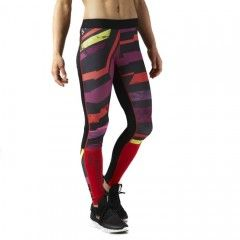 XXL obrazek Reebok OS COMP TIGHT RIORED legíny