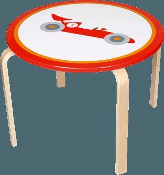 SCRATCH Dřevěný stůl Formule cena od 749 Kč