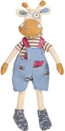 BABY ONO hrací kravička Horace 33 cm