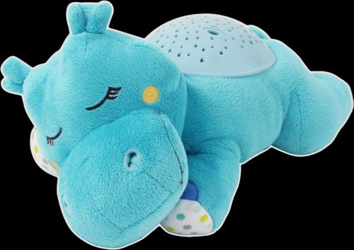 SUMMER INFANT Kámoš na spaní hrošík