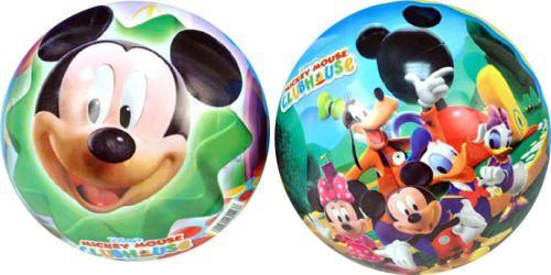 TREFL Míč Mickey 23 cm