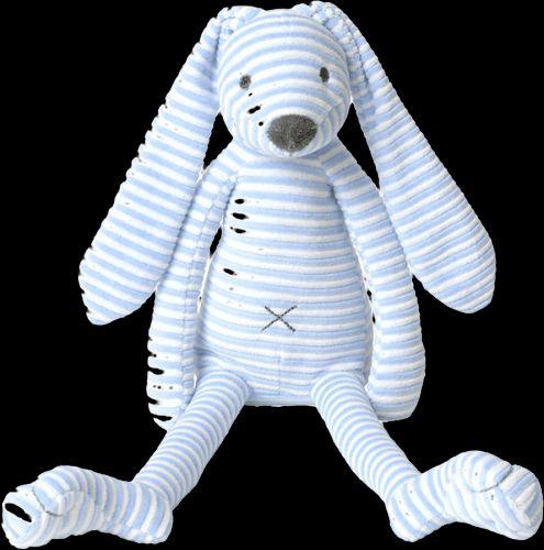 HAPPY HORSE pruhovaný králíček Reece 30 cm
