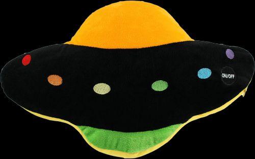 EPLINE Svítící polštář ufo