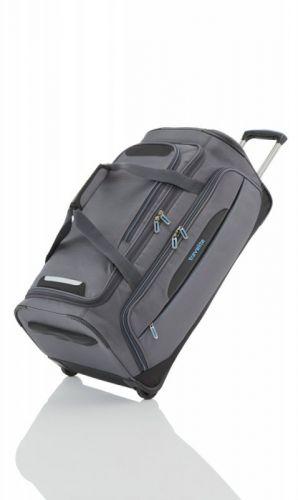 Travelite CrossLITE Wheeled duffle M taška