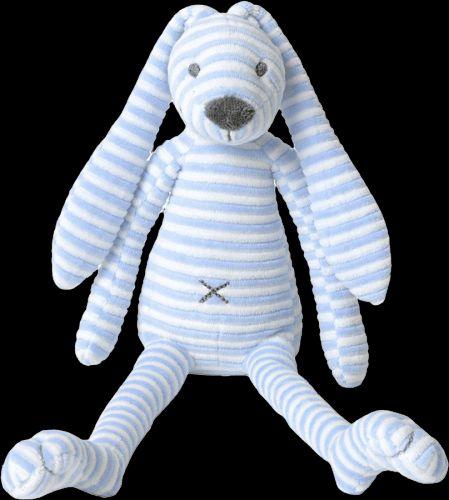 HAPPY HORSE pruhovaný králíček Reece 40 cm